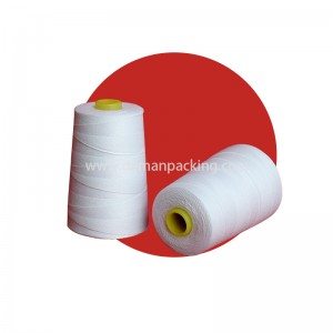 Low MOQ for Sewing Thread For Mesh Bag -