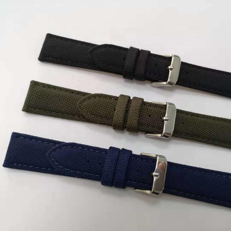 Suitable for Apple Watch smart strap Iwtach environmentally friendly non-toxic nylon strap