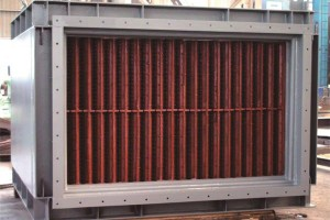 New Delivery for Vented Furnace Door - Cast -iron Finned Air Preheater – Dongfang