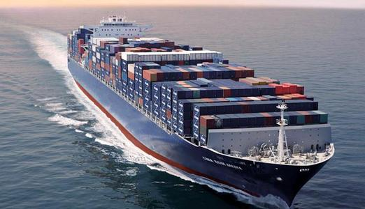 Sea freight is soaring!