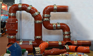 Congratulations to our DS SML pipe for successfully passing 3000 cycles in the hot and cold water circulation test