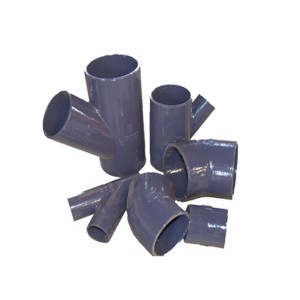 EN877 KML pipe fittings