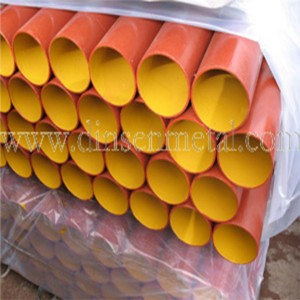 CAST IRON SML PIPES (SMU PIPES,  MA PIPES)