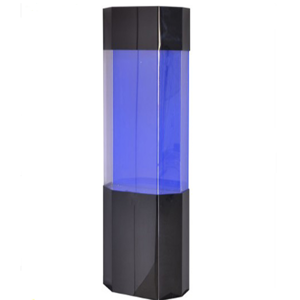 Factory making Acrylic Cosmetic Display Cabinet - fish tank products – LongFuJin