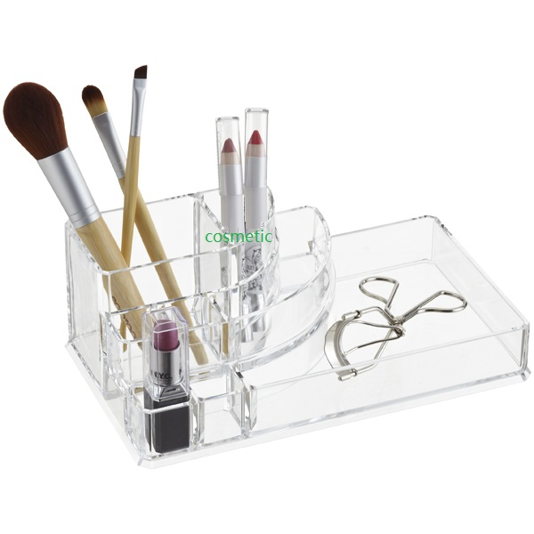 PriceList for Plastic Injection Mold - perspex makeup organizer – LongFuJin