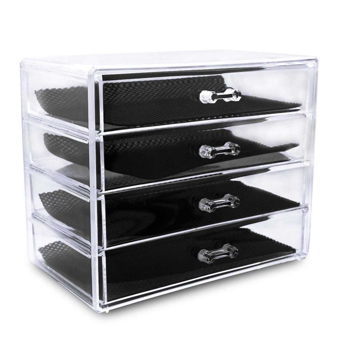 Special Price for Perspex Display Unit - makeup organizer box – LongFuJin Featured Image