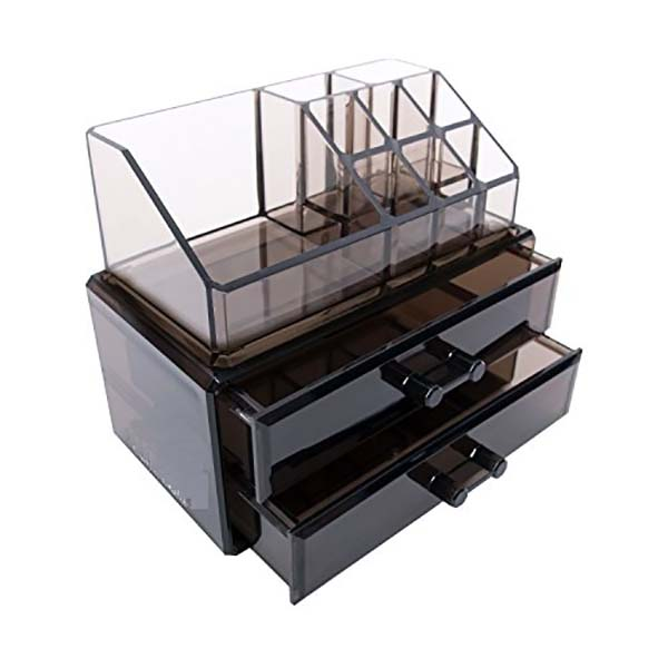Manufacturer of Professional Tube Stand Aluminum Backdrop - cosmetic drawer organizer – LongFuJin Featured Image