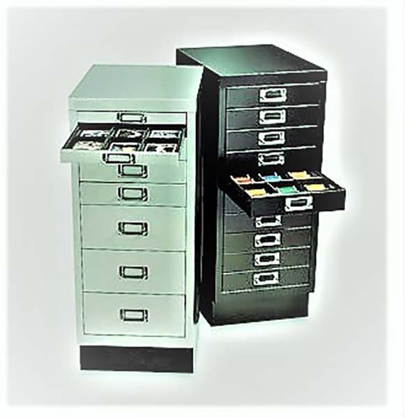 Manufacturing Companies for Trade Fair Stands - makeup storage drawers – LongFuJin