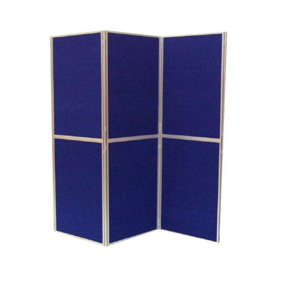 China New Product Banner Display Stands - display boards – LongFuJin
