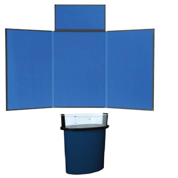 Reasonable price Cosmetic Display Stand - trade show booth walls – LongFuJin detail pictures