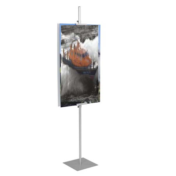 acrylic plastic stand Featured Image