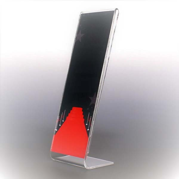 Cheapest Factory Point Of Sale Display Stands - booth banner – LongFuJin