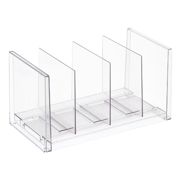 Good Quality Modern And Contemporary Stand - plastic display holders – LongFuJin