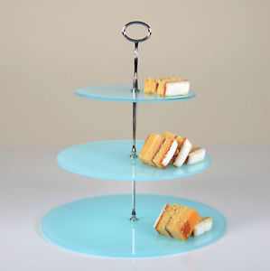 China Cheap price Floor Standing Cosmetics Display Units - acrylic cake display – LongFuJin