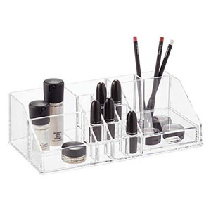 Factory Supply Lipstick Displays - cosmetic tray organizer – LongFuJin