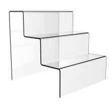 Bottom price Watch Display Cabinet - acrylic display risers – LongFuJin