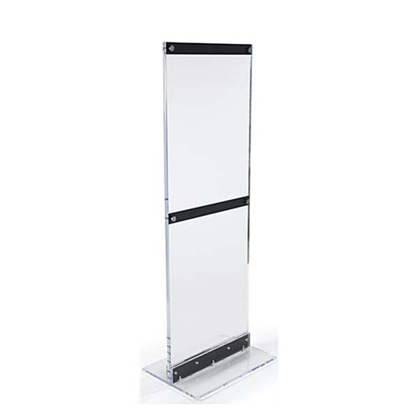 Low price for Food Display Cases Must Have - acrylic poster display – LongFuJin Featured Image