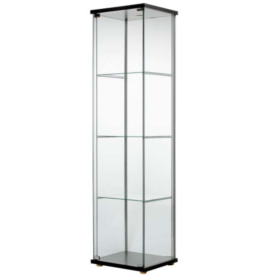 Massive Selection for Cheap Glass Cabinet - display cabinet – LongFuJin