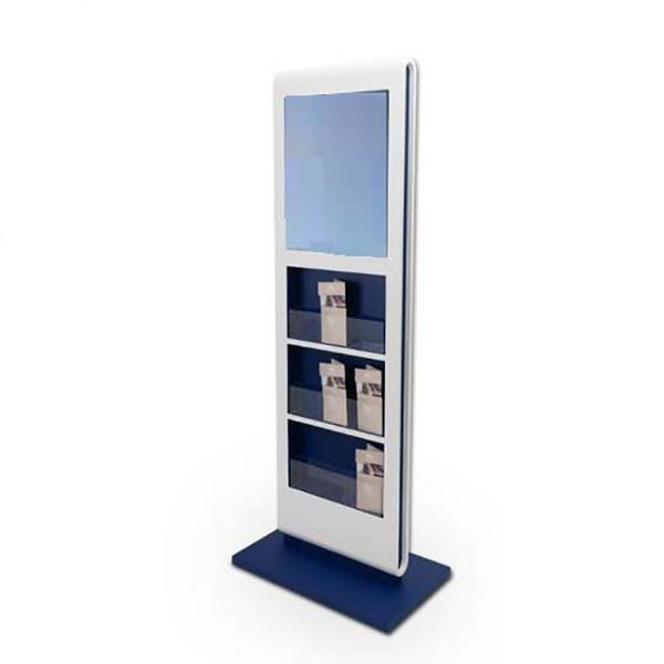 Competitive Price for Bloom Cosmetics Counter Display Units - exhibition display stands cheap – LongFuJin