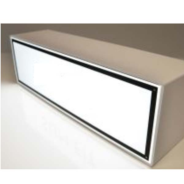 Renewable Design for Acrylic Shoe Display Case - led sign board – LongFuJin