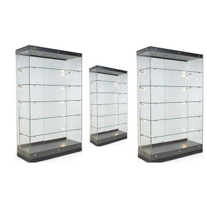 plastic display cases for collectibles