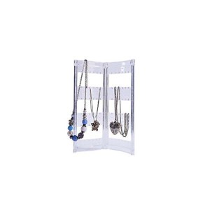 jewelry necklace stand