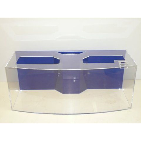 Fixed Competitive Price Acrylic Floor Earring Display - fish tank – LongFuJin