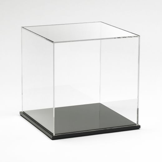 Excellent quality Trading Card Display - acrylic display case – LongFuJin