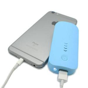 Plastic Component Parts for Mobile Charger Housing