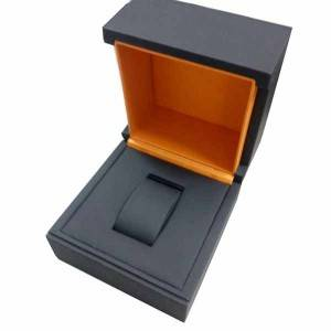 Plastic Watch Boxes With Customized Logo