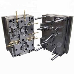 Factory source Mold Flow Service -