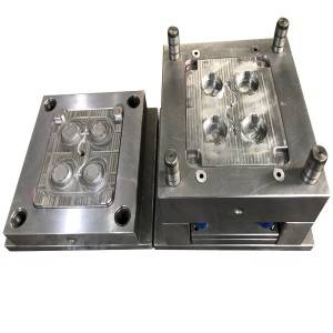 Rapid Prototyping Plastic Mold Rapid Protype Mould