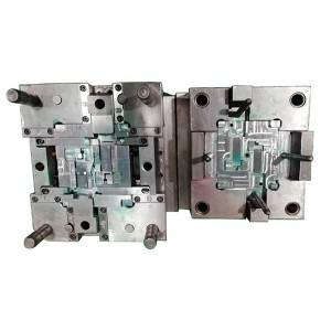 Products Design Company Tooling High Precision Plastic Injected Parts Mould For PC ABS Housing