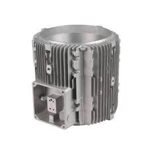 OEM/ODM China Auto Parts Mold - Automotive Die Casting Parts – Mould