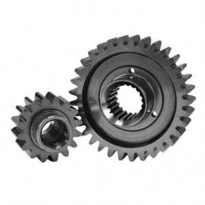 High Precision Customized CNC Machining Gears Parts