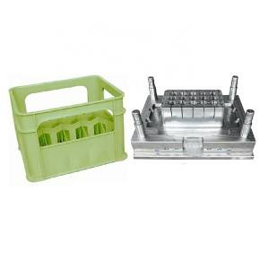 Cheap PriceList for Vacuum Forming - Factory making Plastic Injection Mold – Mould