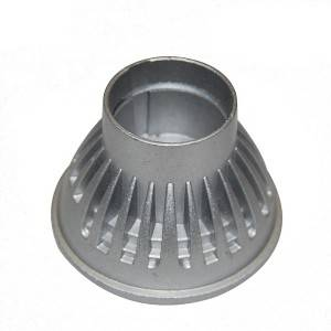 OEM China Plastic Injection Molding - Aluminum Die Casting for LED Lighting – Mould