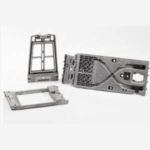Short Lead Time for Technical Parts -