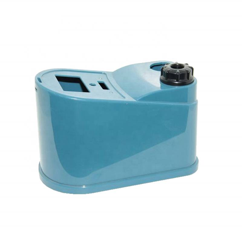 ABS PP PVC plastic injection tooling mold maker plastic parts Featured Image
