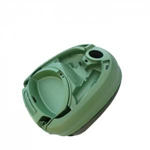 China OEM manufacturer customized mould molding injection plastic parts