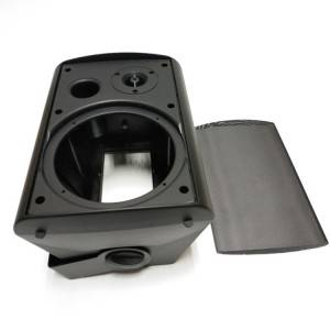 High Quality Plastic Mould Makers ABS Injection Mold Plastic Parts