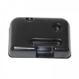 High Quality Thermoforming Plastic Parts For Machine Housing