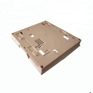 High quality ABS/PP/PVC plastic injection molding
