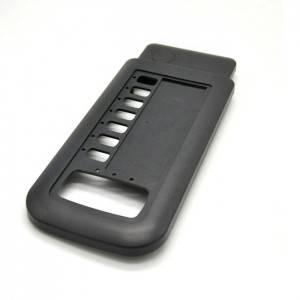 100% Original Factory Plastic Pail Lid - Custom made plastic products/plastic parts/plastic accessories – Mould