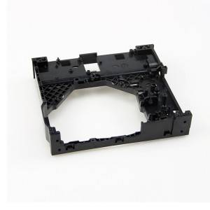 OEM Manufacturing Plastic Injection Molding Parts