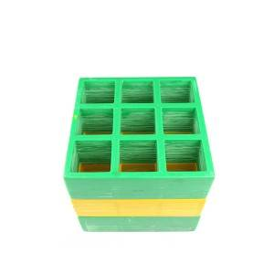 Glass Fibre Reinforced Plastic Products Plastic Grating