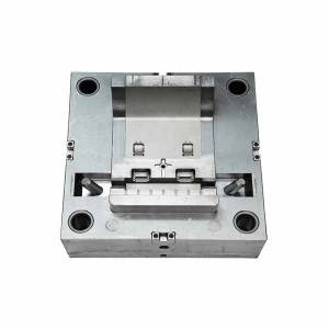 Factory Supply Construction Bracket Fitting - Household Appliances Mould Injection Plastic Mould – Mould