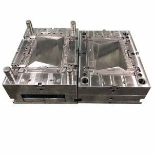 Good quality Electrical Panel Cabinet - Large Injection Molds Plastic Mould Engineering – Mould