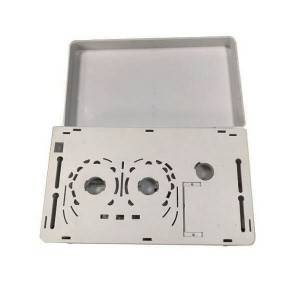 High Quality Electronic Components Plastic Injection Mould Plastic Parts