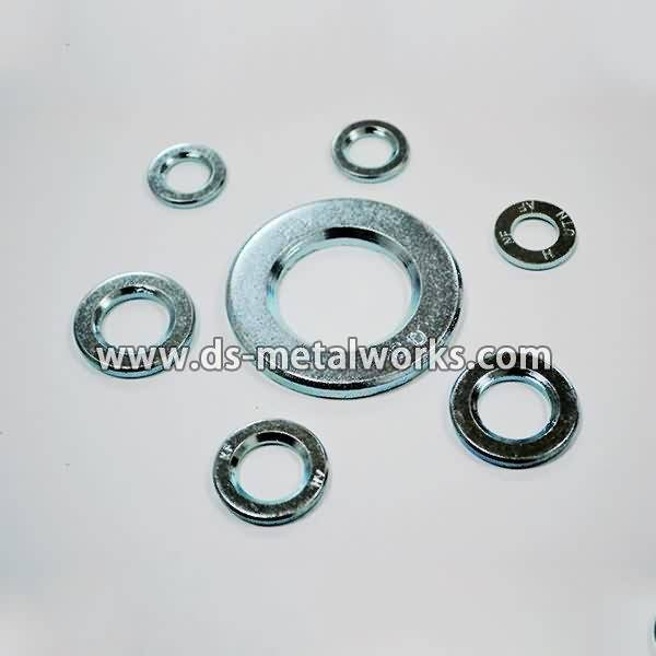 Online Manufacturer for Din6916 Structural Flat Washers to UK Factories detail pictures